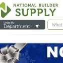 National Builder Supply reviews and complaints