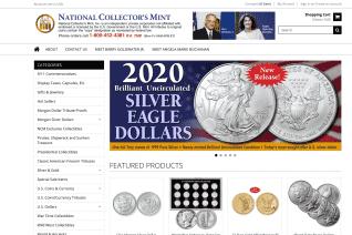 National Collectors Mint reviews and complaints