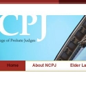 National College of Probate Judges