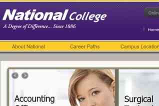National College reviews and complaints