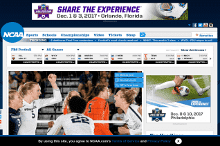 National Collegiate Athletic Association reviews and complaints