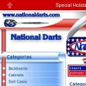 National Darts