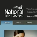 National Event Staffing reviews and complaints