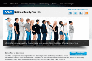 National Family Care Life reviews and complaints