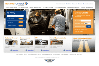 National General Insurance reviews and complaints