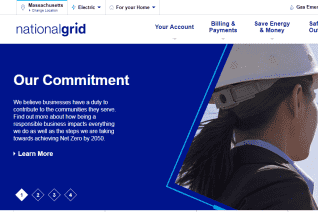 National Grid reviews and complaints