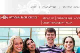 National High School reviews and complaints