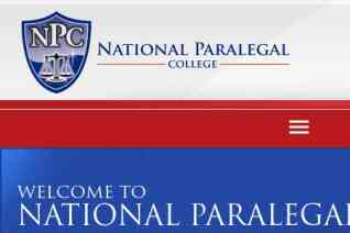 National Paralegal College reviews and complaints