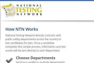 National Testing Network reviews and complaints