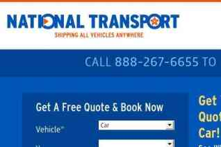 National Transport reviews and complaints