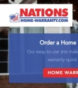 Nations Home Warranty reviews and complaints