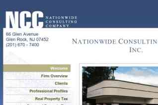 Nationwide Consulting Company reviews and complaints