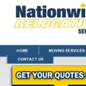 Nationwide Relocation Services reviews and complaints