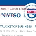 NATSO reviews and complaints