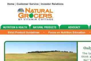 Natural Grocers reviews and complaints