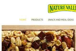 Nature Valley reviews and complaints
