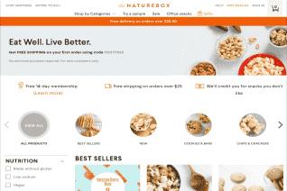 Naturebox reviews and complaints