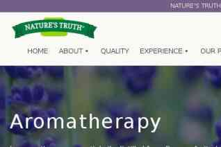 Natures Truth Aroma reviews and complaints