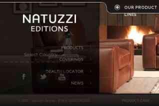 Natuzzi Editions reviews and complaints