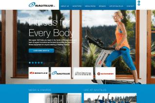 Nautilus Inc reviews and complaints