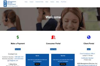 NCB Management Services reviews and complaints