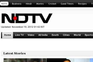 NDTV reviews and complaints