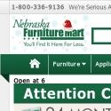 Nebraska Furniture Mart reviews and complaints