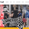 Neff Headwear