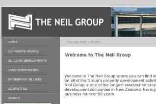Neil Construction reviews and complaints