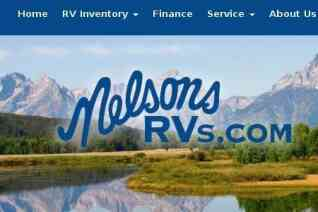 Nelsons Rvs reviews and complaints