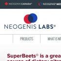 Neogenis Labs reviews and complaints