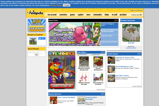Neopets reviews and complaints
