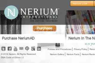 Nerium International reviews and complaints