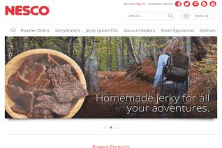 NESCO reviews and complaints