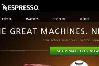 Nespresso reviews and complaints