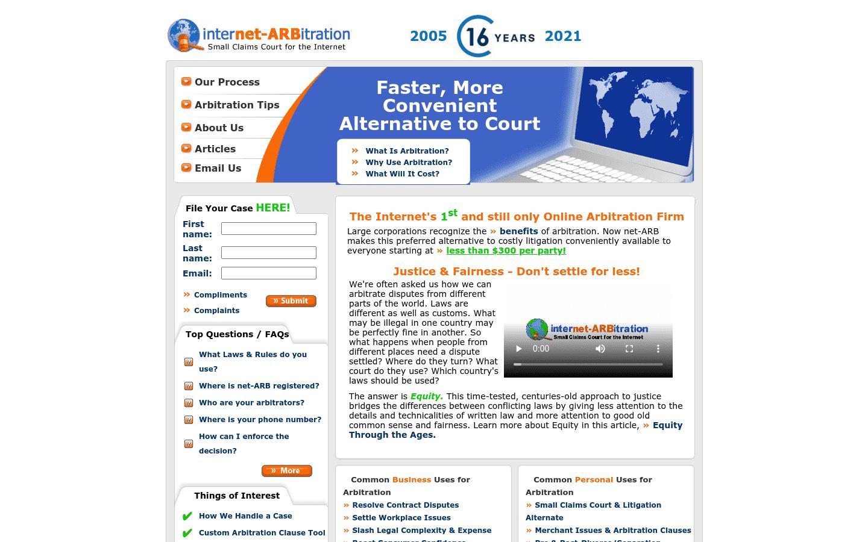 Net Arb reviews and complaints