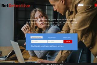Net Detective reviews and complaints