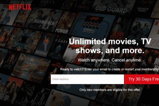 Netflix reviews and complaints