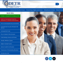 Nevada Department of Employment Training and Rehabilitation reviews and complaints
