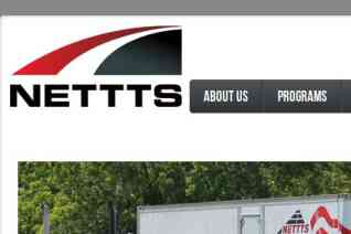 New England Tractor Trailer Training School reviews and complaints