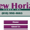 New Horizons Homes reviews and complaints