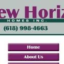 New Horizons Homes