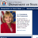 New Jersey Secretary Of State reviews and complaints
