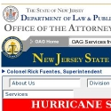 New Jersey State Police reviews and complaints