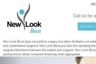 New Look Boca reviews and complaints