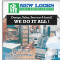New Looks Home Improvement reviews and complaints