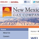 New Mexico Gas Company reviews and complaints