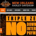 New Orleans Harley Davidson