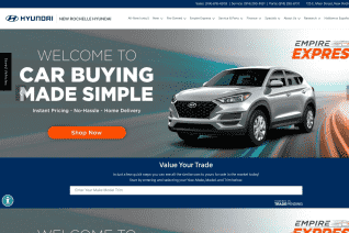 New Rochelle Hyundai reviews and complaints