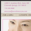 New Skin Laser Clinic reviews and complaints